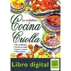 La Verdadera Cocina Criolla