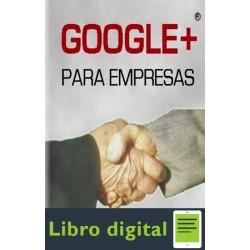 Google Plus Para Empresas Juanjo Ramos