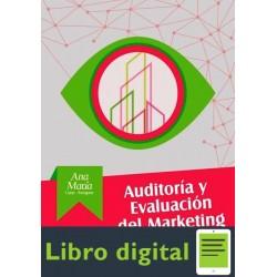 Auditoria Y Evaluacion Del Marketing