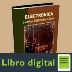 Electronica Del Dispositivo Al Sistema