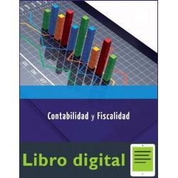 Contabilidad Y Fiscalidad Maria Del Pilar A