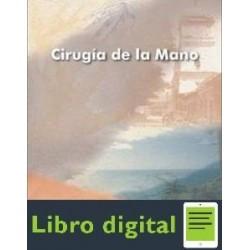 Cirugia De La Mano Pedro Quiñonez