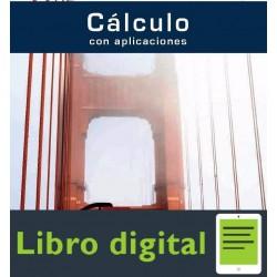 Calculo Con Aplicaciones Francisco Soler