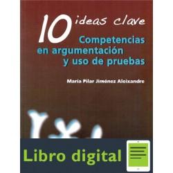 10 Ideas Clave Competencias En Argumentacion