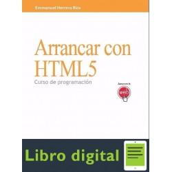 Arrancar Con Html5 Emmanuel Herrera Rios