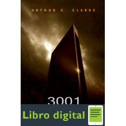 3001 Odisea Final Arthur C. Clarke