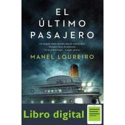 El Ultimo Pasajero Manel Loureiro