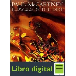 Flowers In The Dirt Paul Mccartney (tablatura)