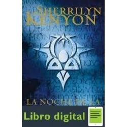 La Noche De La Luna Negra Sherrilyn Kenyon
