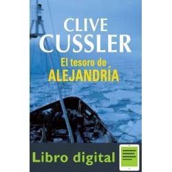 El Tesoro De Alejandria Clive Cussler