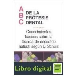 Abc De La Protesis Dental Gunther Seudert