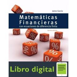 Matematicas Financieras Con Ecuaciones De
