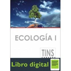 Ecologia I. Tins