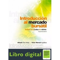 Introduccion Al Mercado Bursatil 2 edicion