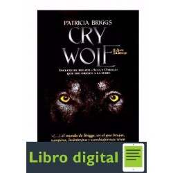 Cry Wolf Patricia Briggs