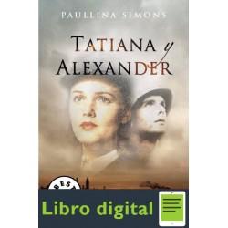 Tatiana Y Alexander Paullina Simons