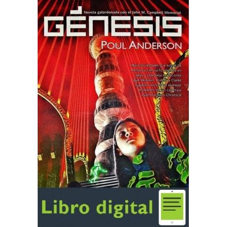 Genesis Poul Anderson