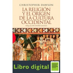 La Religion Y El Origen De La Cultura Occidental
