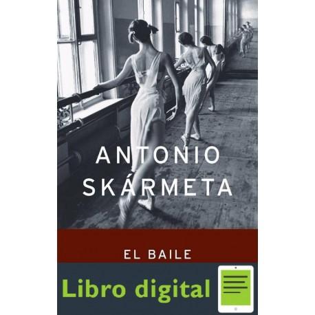 El Baile De La Victoria Antonio Skarmeta