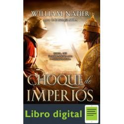 Choque De Imperios William Napier