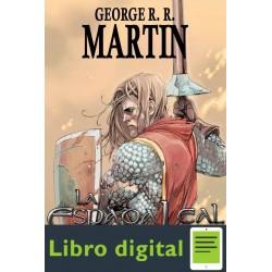 La Espada Leal George R. R. Martin