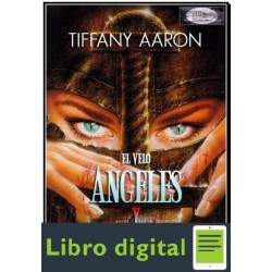 Angeles Y Demonios Tiffany Aaron
