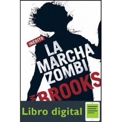 La Marcha Zombie Max Brooks