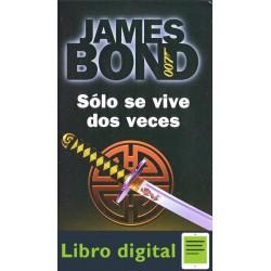 James Bond 007. Solo Se Vive Dos Veces