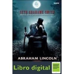 Cazador De Vampiros Abraham Lincoln