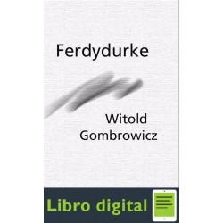 Ferdydurk Witold Gombrowicz