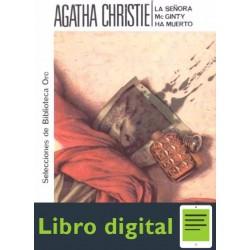La Señora Mc Ginty Ha Muerto Agatha Christie
