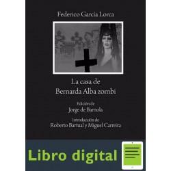 La Casa De Bernarda Alba Zombi J. De Barnola
