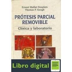 Protesis Parcial Removible. Clinica Y Lab