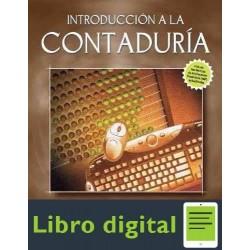Introduccion A La Contaduria Oscar Ramon S