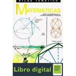 Atlas Tematico. Matematicas, Algebra Y Geo