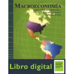Macroeconomia Teoria Y Politica Economica Con Aplic