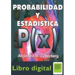 Probabilidad Y Estadistica P (x)