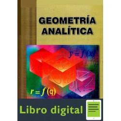 Geometria Analitica Ricardo Figueroa Garcia