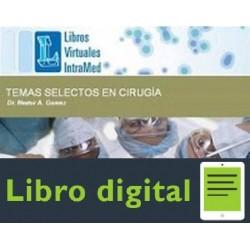 Temas Selectos En Cirugia Dr. Nestor A. Gomez