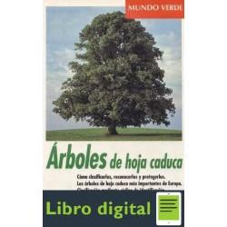 Arboles De Hoja Caduca Gregor Aas
