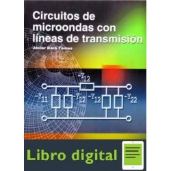 Circuitos De Microondas Con Lineas De