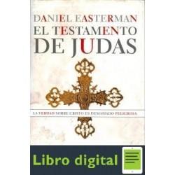 El Testamento De Judas Daniel Easterman