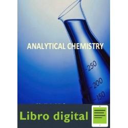 Analytical Chemistry Ira S. Krull