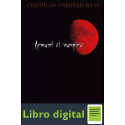 Armand El Vampiro Anne Rice