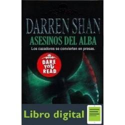Asesinos Del Alba Darren Shan