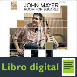 Room For Squares John Mayer (tablatura)