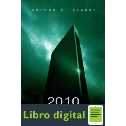 2010 Odisea Dos Arthur C. Clarke