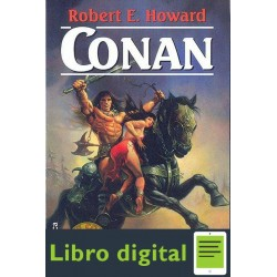 Conan Robert E. Howard