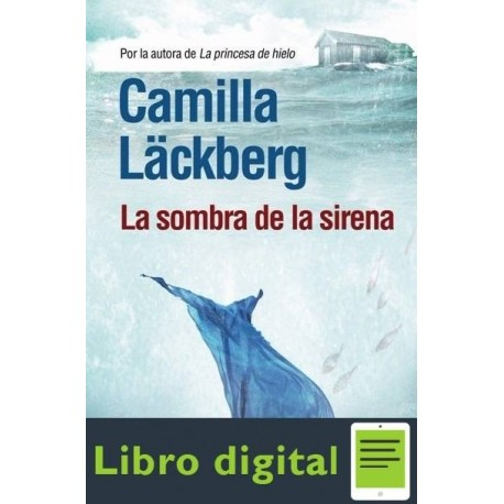 La Sombra De La Sirena Camilla Lackberg