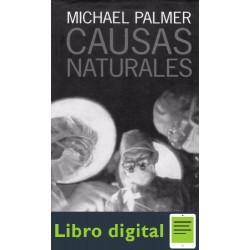 Causas Naturales Michael Palmer